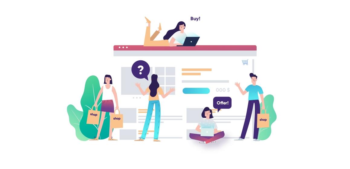 5 ventajas de tener una e-commerce.