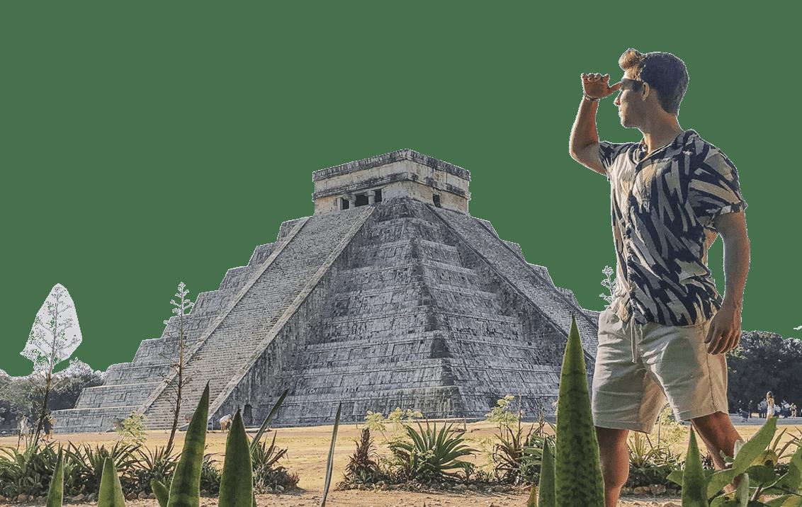 Un paseo por México a través de la fotografía