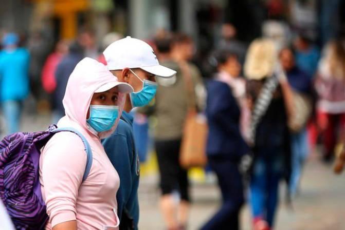 Peligran 25 millones de empleos por el coronavirus.