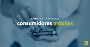 Consumidores mviles
